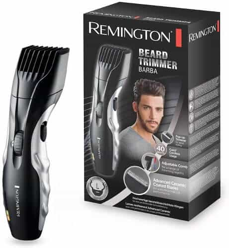 Remington Regolabarba