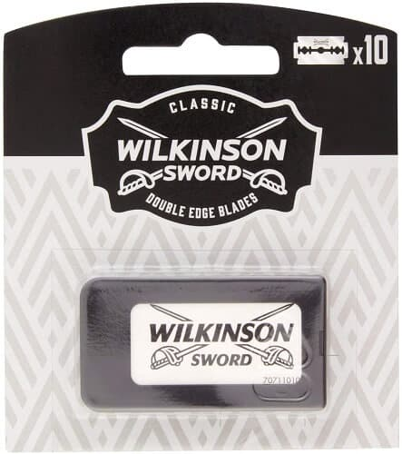 Wilkinson Sword Classic Double Edge